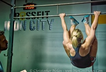 CrossFit Love / by Gwen McCarter