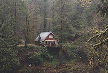 Home Decor: Outside