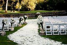 Wedding / by Haley Harrison