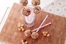 Pushcakes & Cakepops