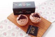 Cupcakes & Muffins / Recepten van onze en andere websites