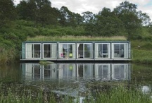 Container Homes, Modular Living