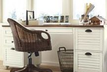 Home Office / by Nancy Black
