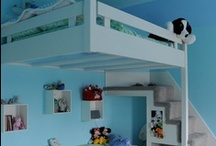 Kids Rooms / by Nancy Black