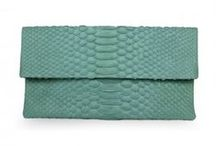 The Bags / Bags, clutch bags, handbags, tote bags, duffle bags, clasp bags, purses, wallets, fabulous trims and beautiful leathers.