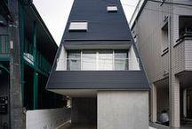 Architecture / by Hans Chen