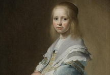 Pride and Joy / Children's portraits in the Netherlands 1550-1700