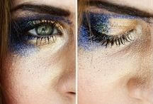 Make-up / by Leila-Fred Gruber