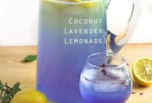 Food & Drink Recipes to Try / by Sonny Sarin
