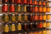 Food Preservation / Food preservation tips, tricks, and recipes. / by Minnetrista