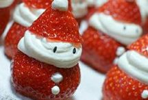 Holiday themed creations!<3 / by Liane Dilla