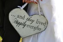 Someday!..Wedding ideas <3 / by Liane Dilla