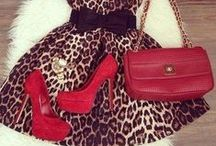 Get in my Closet!!! <3 / by Liane Dilla