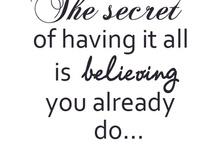 Wise words <3 / by Liane Dilla