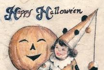 Vintage Halloween / by Painted Fancy