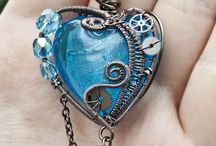 My Kind of Bling / Beautiful jewelry that appeals to my idea if style / by Cheri Haneberg