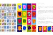 COMMUNICATION   by Aemmebi / Un mondo dove ricerca e sperimentazione si fondono per dare valore al brand