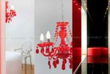 DESIGN EXPERIENCE | by Aemmebi / Interior design, luci e materiali ricercati un mix intrigante per progetti da vivere