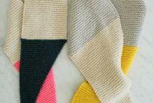 Knitting inspirations / by Alessandra Gutierrez