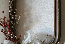 Home Decor Crafts / by Cindy Rodgerson