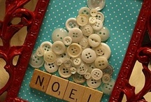 Christmas Crafts / by Cindy Rodgerson