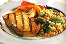 Recipes for South Beach, Weight Watchers & other Healthier recipes / by Cindy Rodgerson