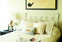 Interior Design / by Painted Fancy