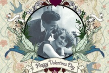 Vintage Valentines  / by Painted Fancy