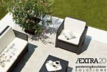 20-30mm outdoor floor tiles / Aextra20 by Ceramiche Caesar consists of single-piece porcelain stoneware #slabs, perfectly squared and rectified with 20-30mm thickness and in 60x60cm size, with anti-slip surface finish. Thanks to the tremendous resistance of Caesar porcelain stoneware and the opportunity to choose from among four different installation systems, Aextra20 is the perfect solution for any #outdoor flooring. The broad colour range and the complete set of trims allow to meet any planning need.