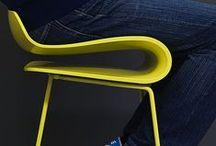 Furniture Design / by Hans Chen