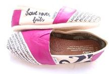 Shoes  / by Ivy Nicole Albright