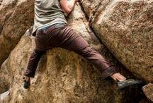 Favorite Bouldering Spots