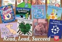 Summer Reading / Read, Lead and Succeed! / by Constructive Playthings