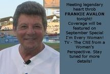 Previous Guests and Topics on Janette's I'm Every Woman! TV