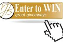 Great Giveaways! / Visit janetteburke.com to enter to win some great giveaways!