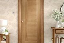 XL Joinery Products / A range of door products from one of the UK's top suppliers