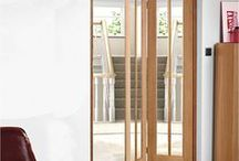 XL Joinery bifolds / A range of bifold doors from one of the UK's top suppliers