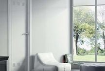 Sanrafael Lifestyle Fire Doors / See Fire Doors from the Lifestyle range by one of Europe's largest Door Manufacturers.