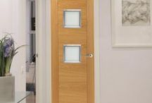 Square Vision Frames office Doors