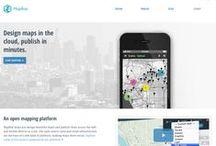 Interactive / Web/App Design
