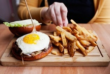 gourmet / Amazing, real food. Burgers, bacon, eggs and awesomeness.  / by kyle snarr