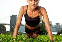 Health and Fitness / by Deita Jensen