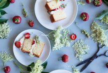 Sweet / by Maria Piro