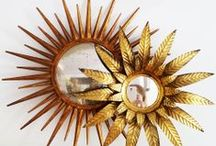 Bazar Vintage&Chic: Objetos decorativos · Decor objects