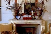Home Decor / by Cynthia Leonard