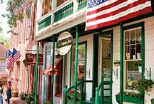 Shop 'til You Drop / Get your shop on at one of Georgia's fantastic stores! / by Explore Georgia