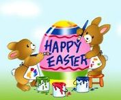 HOLIDAY....EASTER