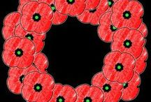 HOLIDAY...REMEMBRANCE DAY