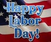 HOLIDAY...LABOR DAY