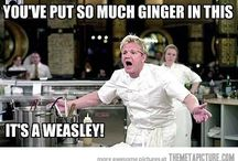 Harry Potter Nerd!! <3 / by Ray Ray